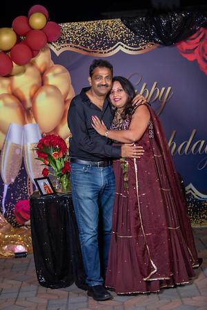 Bindu's 50th Birthday