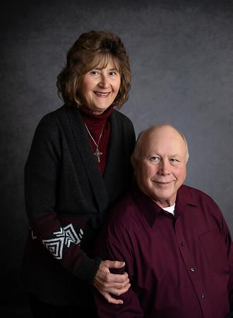 Weinkauf, Joe and Nancy