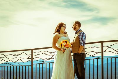Ben and Haley's Wedding