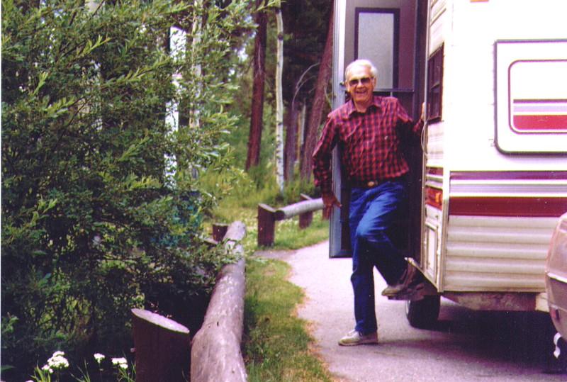 Wayne at Fairbanks, Ak Campsit  - Copy.jpg