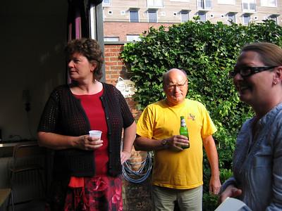 20080816 Sjoerd's 50th birthday