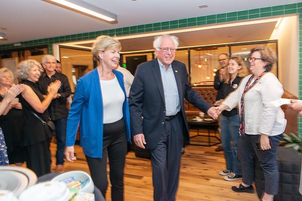 Tammy & Bernie