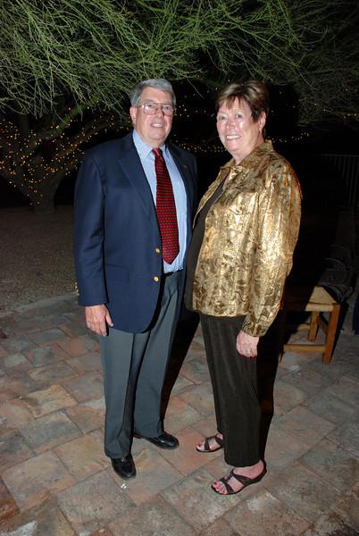 Todd and Myra Fisher