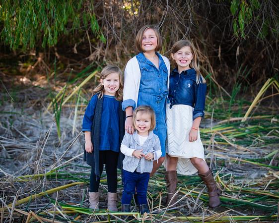 Breein Family