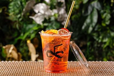 8 Lounge Cocktails II