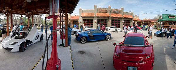 Orlando Cars and Cafe 02.25.12