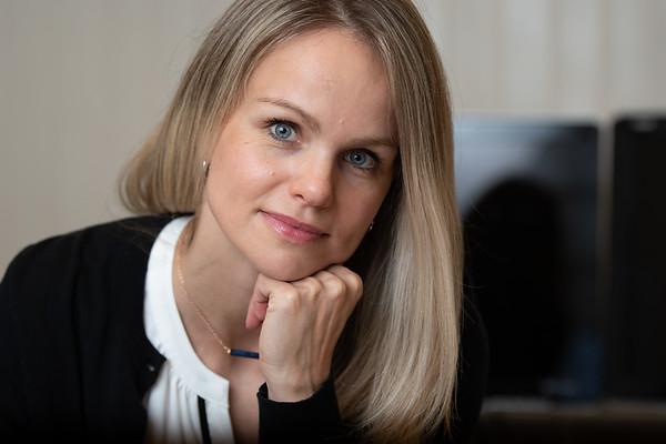 Vasilina Waldron