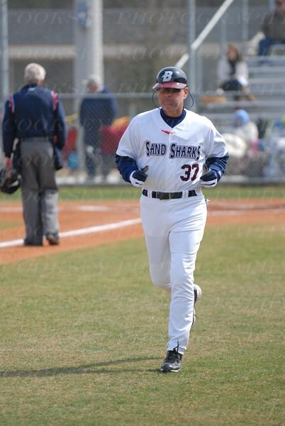 USCB Baseball 2009