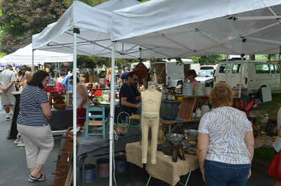 Antiques Show in Selinsgrove