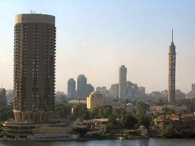 Cairo, Egypt-NOT MINE