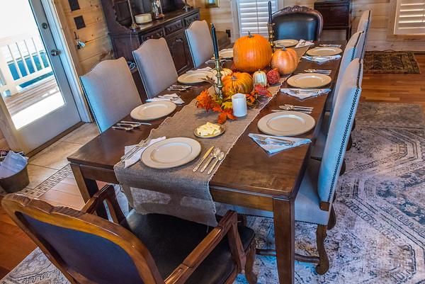 Thanksgiving - 11-22-18