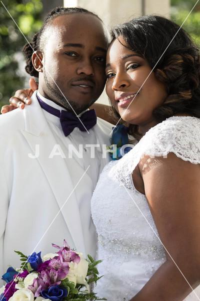 Duane & Monique