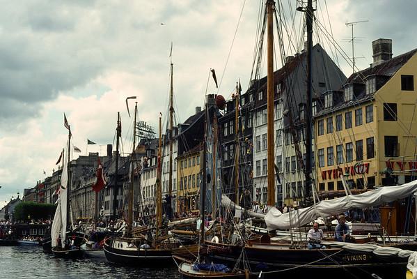 Köpenhamn 1981