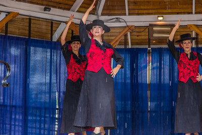 2013 Leavenworth International Dance Festival
