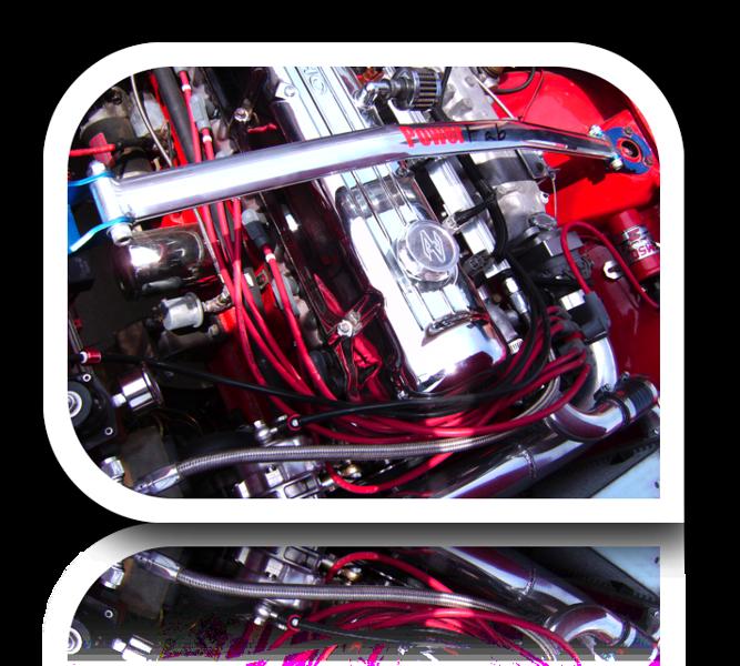 powerfab 057frame800800