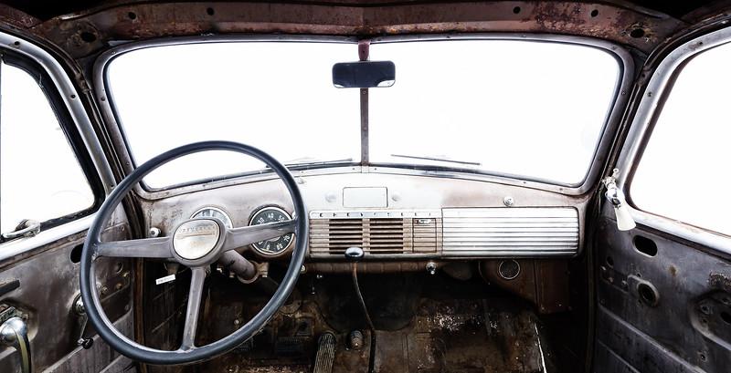 Pickup Chevrolet 1955 N°1/10