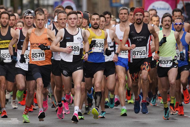 2020 03 01 - Newport Half Marathon 001 (35).JPG