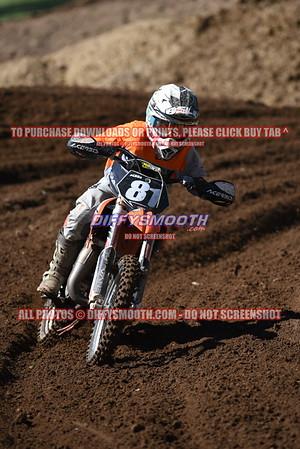 Cole Kish #81