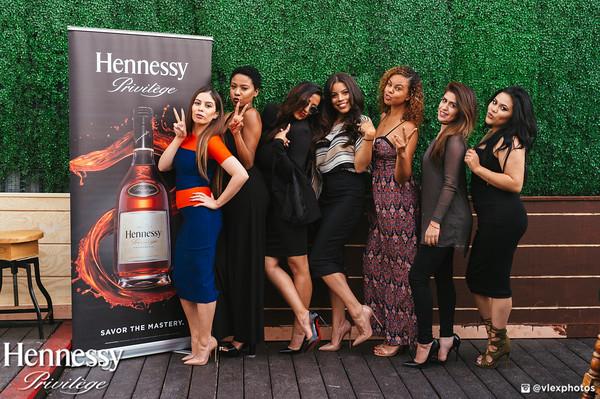 Hennessy Privilege 07.27.16