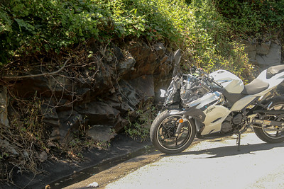 8-2-2021 MVA With Injuries, Bear Mt Bridge Road, Photos By Bob Rimm