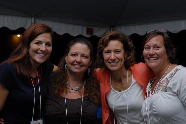 Beaufort All-Alumni Reunion 2014