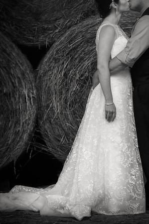 Lisa &  Warren - shylynn ranch wedding