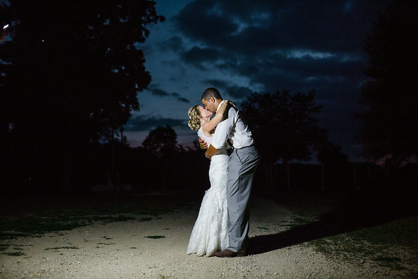 Jen and Mark: Full Wedding Gallery