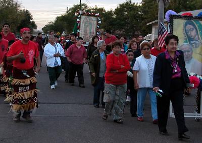 2005 Santa Cruz Matachines