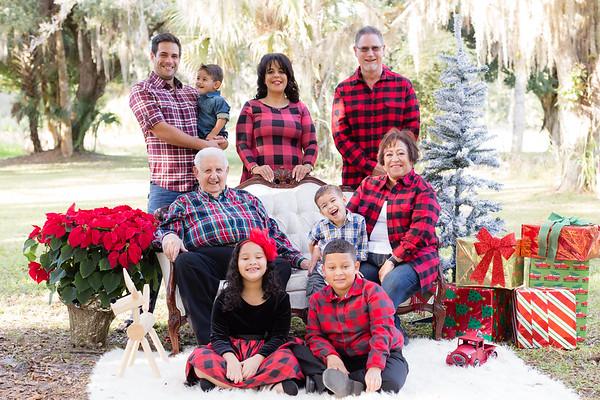 Family Holiday 2019