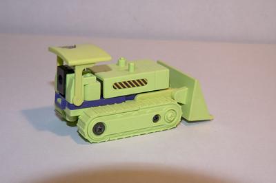Transformers Decepticon, Bonecrusher