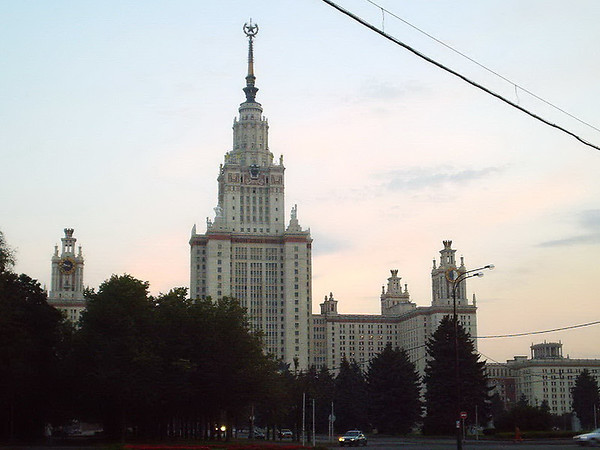 2003.07 Moscow