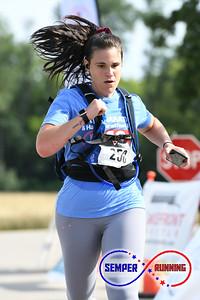 2021 Semper Half marathon