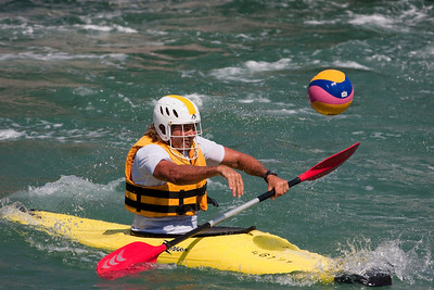 Polo Kayak
