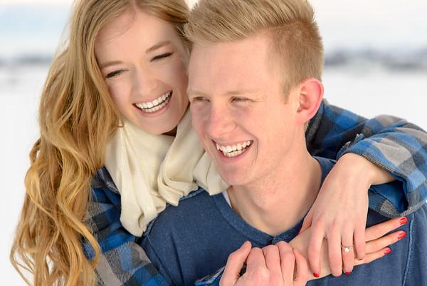Cody & Whitney Engagements