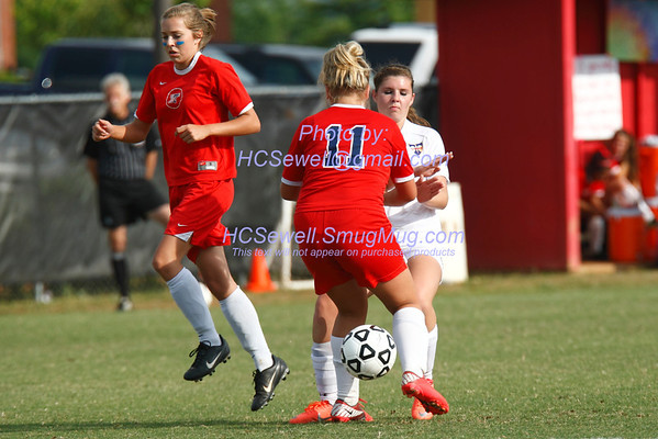 05-09 Toombs County at NOHS