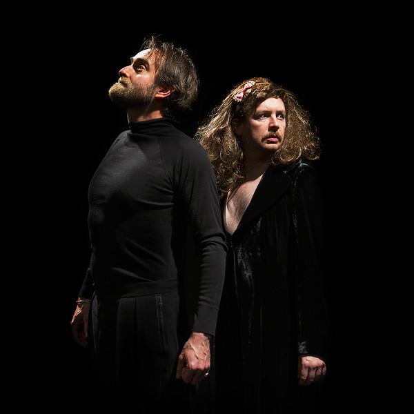 Tim Fitzhigham & Thom Tuck: Macbeth