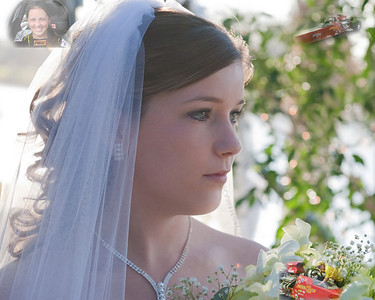 Angleton Racer gets Married