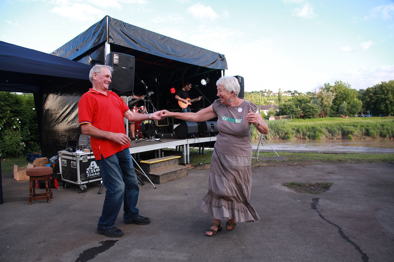Caerleon Arts Festival 2014