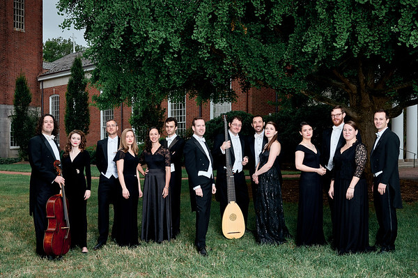 2019-10-19 Bach Akademie Ensemble Portraits