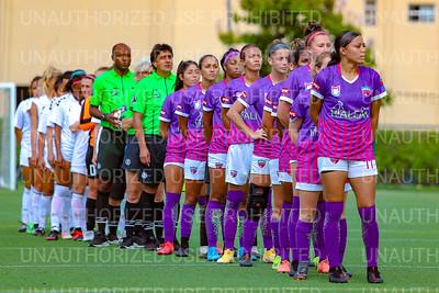 Miami Utd Women v FC Surge 6-19-21
