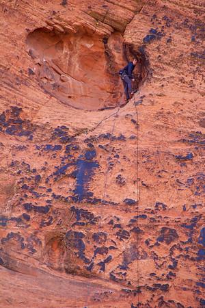 2014-03-20 Snow Canyon SP