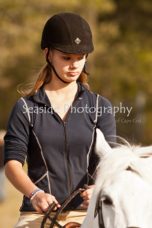 Cape Cod Benefit Horseshow - May 20, 2012