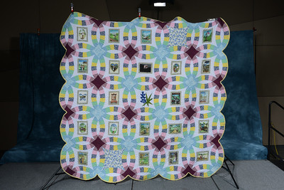 999 Auxiliary Quilt for 2019