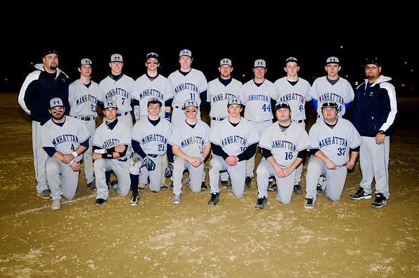 MCC Baseball 2014