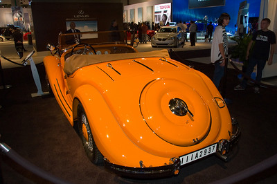 2007 Los Angeles Auto Show (November 19, 2007)