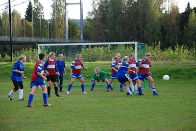 2009 SNM - Fotball