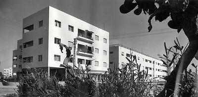 Cooperative Housing VII - 1935