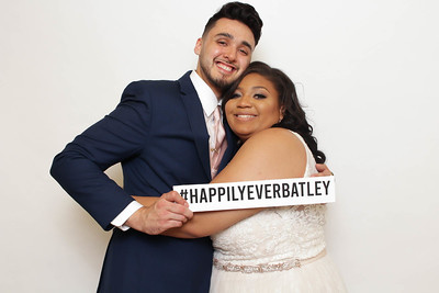 LOGAN & BRITTANY'S WEDDING JUNE 1, 2019