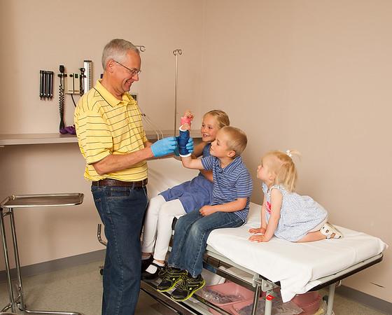 Plum Creek Medical