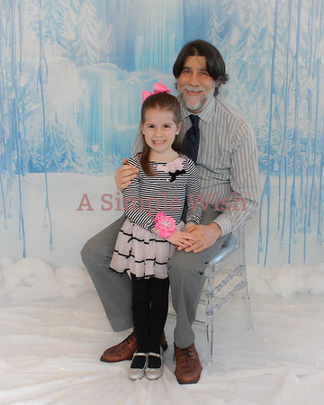 Lacey Daddy Daughter Princess Dance 2019
